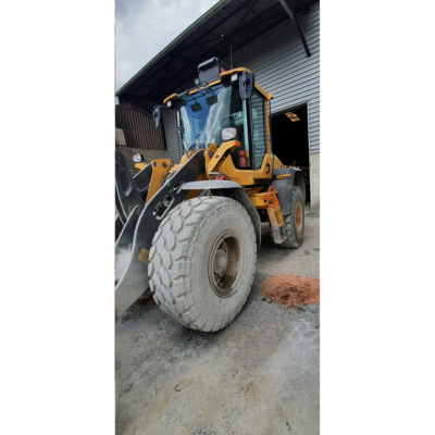 vierkant buldozer